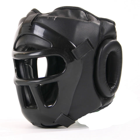 Mani Weapon Head Guard - Manic Fitness