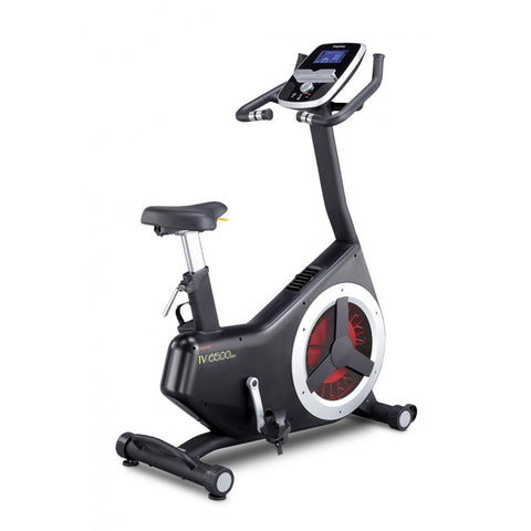 Impetus AIV6500 Air Mag Upright Bike - Manic Fitness