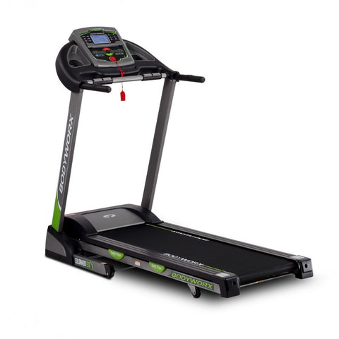 Bodyworx Colorado 150 Treadmill (JCOLORADO150) - Manic Fitness