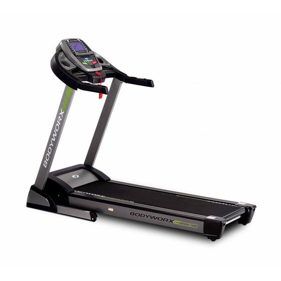 Bodyworx Colorado 200 Treadmill (JCOLORADO200) - Manic Fitness
