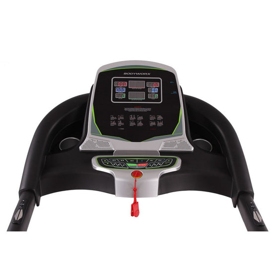 Bodyworx Colorado 300 Treadmill (JCOLORADO300) - Manic Fitness