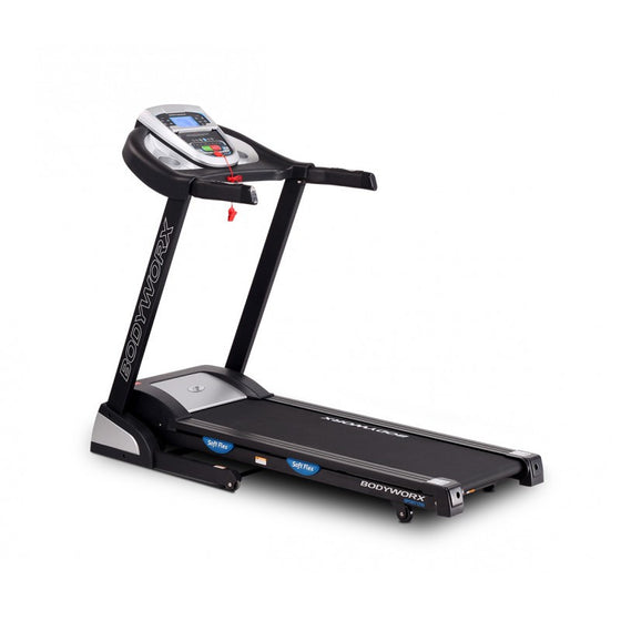 Bodyworx Sport 1250 Treadmill (JSPORT1250) - Manic Fitness
