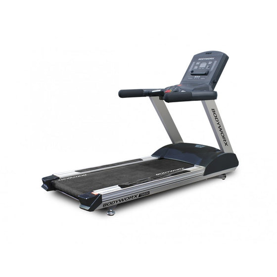 Bodyworx JT9500 Commercial Treadmill - Manic Fitness