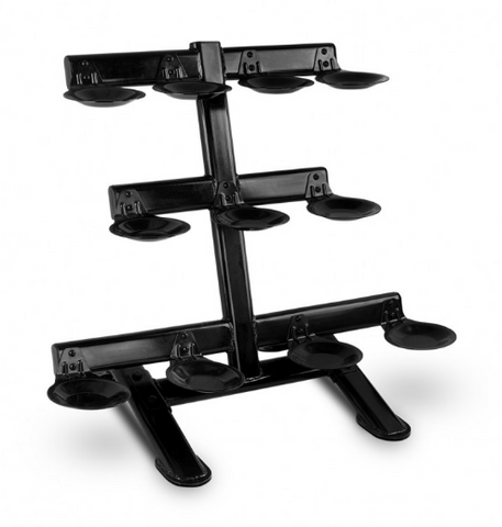 Kettle Bell Rack - Manic Fitness