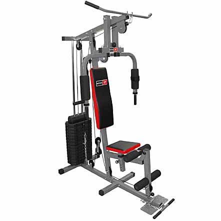 Bodyworx L700015 Home Gym - Manic Fitness