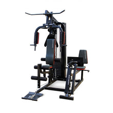 Bodyworx Home Gym L8000LP - Manic Fitness