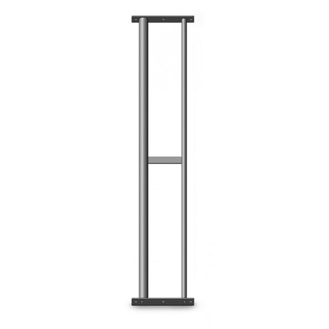 Bodyworx LCF102-D Chin-up Bar Long Double - Manic Fitness