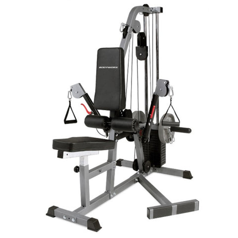 Bodycraft LMXP Mini Xpress Home Gym - Manic Fitness