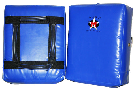Mani Kick/Bump Shield Small - Manic Fitness