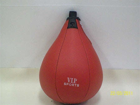 VIP Sports Deluxe Leather Speedball VIP060 - Manic Fitness