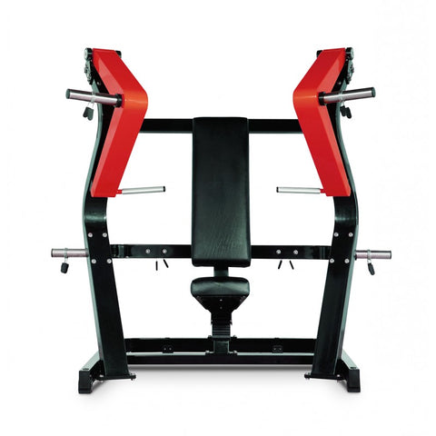 Plate loaded chest press - Manic Fitness