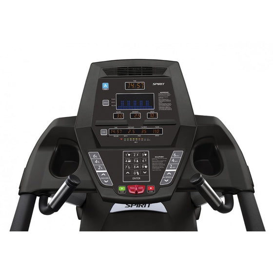 Display Console - Spirit SCT800 Treamill - Manic Fitness