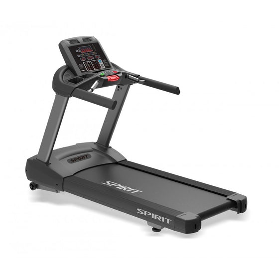 Spirit SCT800 Treamill - Manic Fitness