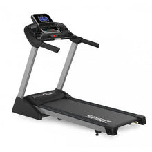 Spirit XT185 Treadmill - Manic Fitness