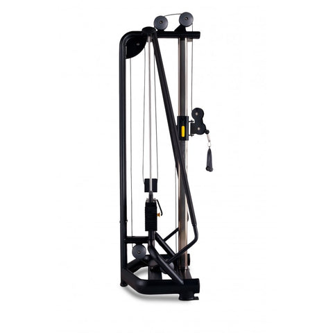 Bodyworx YH-005B Adjustable Single Cable Column - Manic Fitness