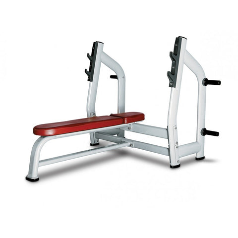 Bodyworx YH-023 Olympic Flat Bench Press - Manic Fitness