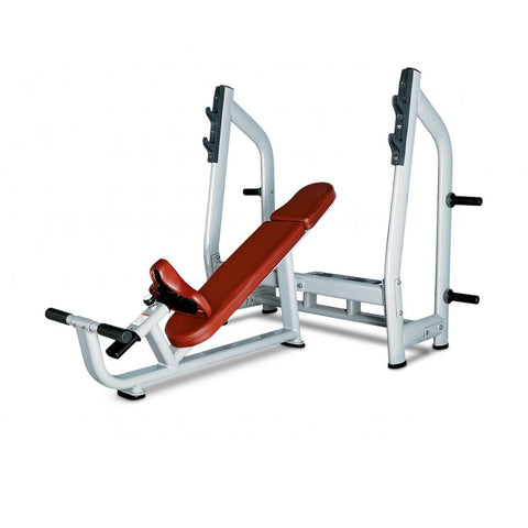 Bodyworx YH-025 Olympic Incline Bench Press - Manic Fitness