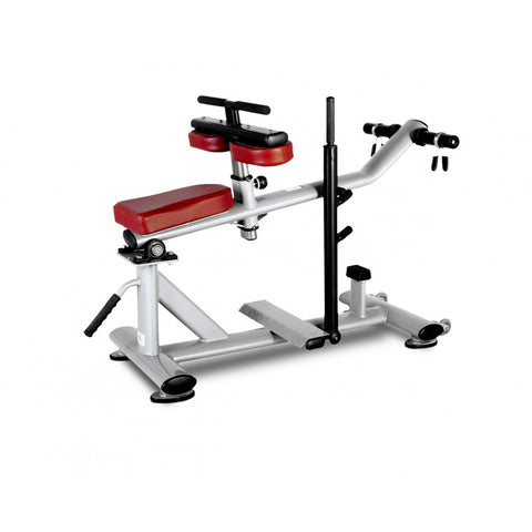 Bodyworx YH-029 Seated Calf Raise - Manic Fitness