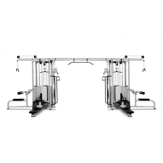 Bodyworx YLY-089 8 Station Multi Gym - Manic Fitness