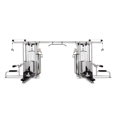 Bodyworx YLY-089 8 Station Multi Gym