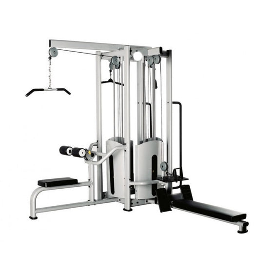 Bodyworx YLY-049 4 Stack Multi Gym - Manic Fitness