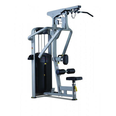 Bodyworx YLY-04/12 Seated Mid Row & Lat Pull Down - Manic Fitness