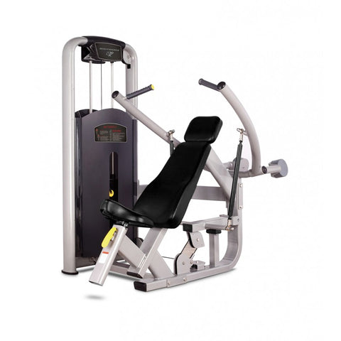 Bodyworx YMVY-003 Shoulder Press - Manic Fitness