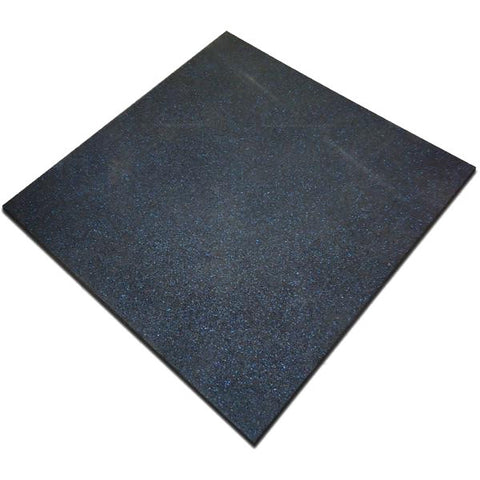 MA1 Rubber Mat Flooring - 15mm Thick - Manic Fitness