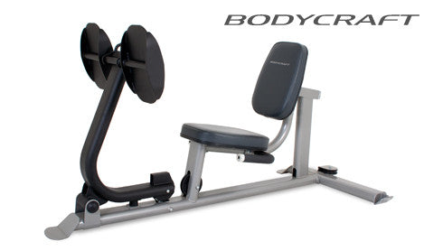 Bodycraft Leg Press Attachment for GX, GXE and GXP Gyms - Manic Fitness