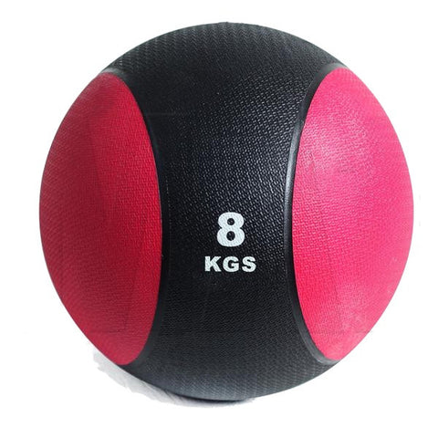 MA1 Rubber Medicine Ball - Manic Fitness