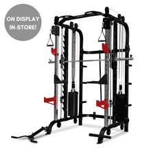 "Bodyworx LXT300 Express Multi Functional Trainer - ""THE BEAST"""
