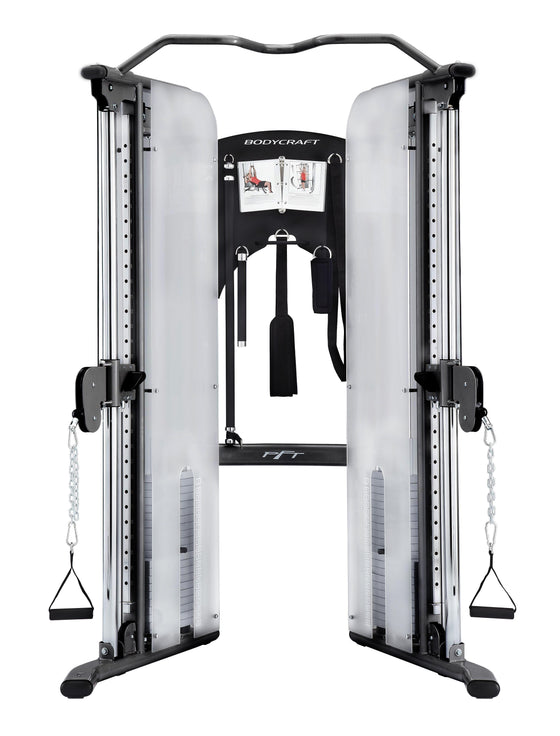 Bodycraft LPFTG (PFT) Functional Trainer - Manic Fitness