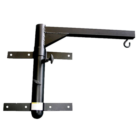 Mani Swing Away Bag Bracket - Manic Fitness