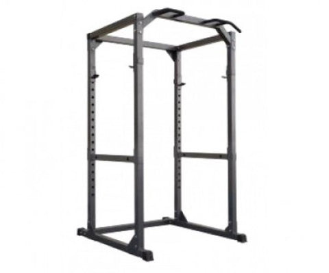 Bodyworx LU475R Power Cage - Manic Fitness