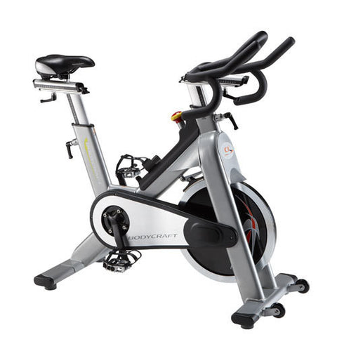 BodyCraft ASPT Commercial Spin Bike - Manic Fitness - 1
