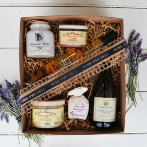 French Rustic Hamper