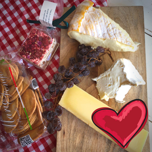 Valentine's Day Food Lovers Hamper
