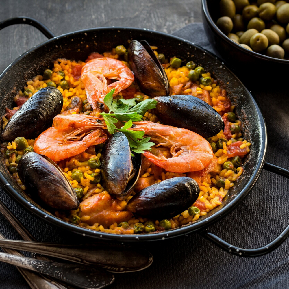 Paella Pack