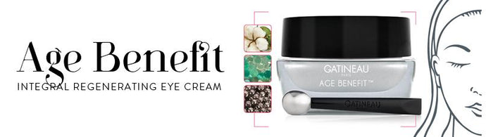 Age Benefit Integral Regenerating Eye Cream