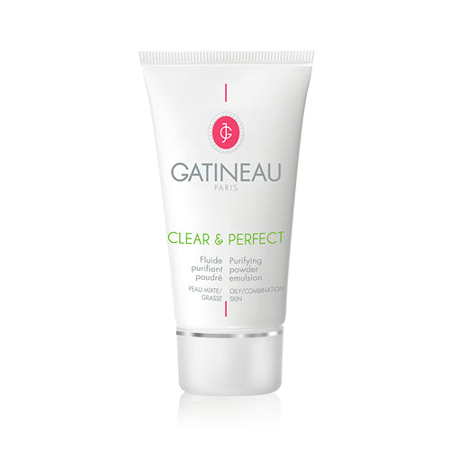 Gatineau Clear and Perfect Purifying Powder Emulsion