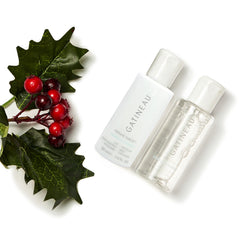 Christmas Cleansing Minis