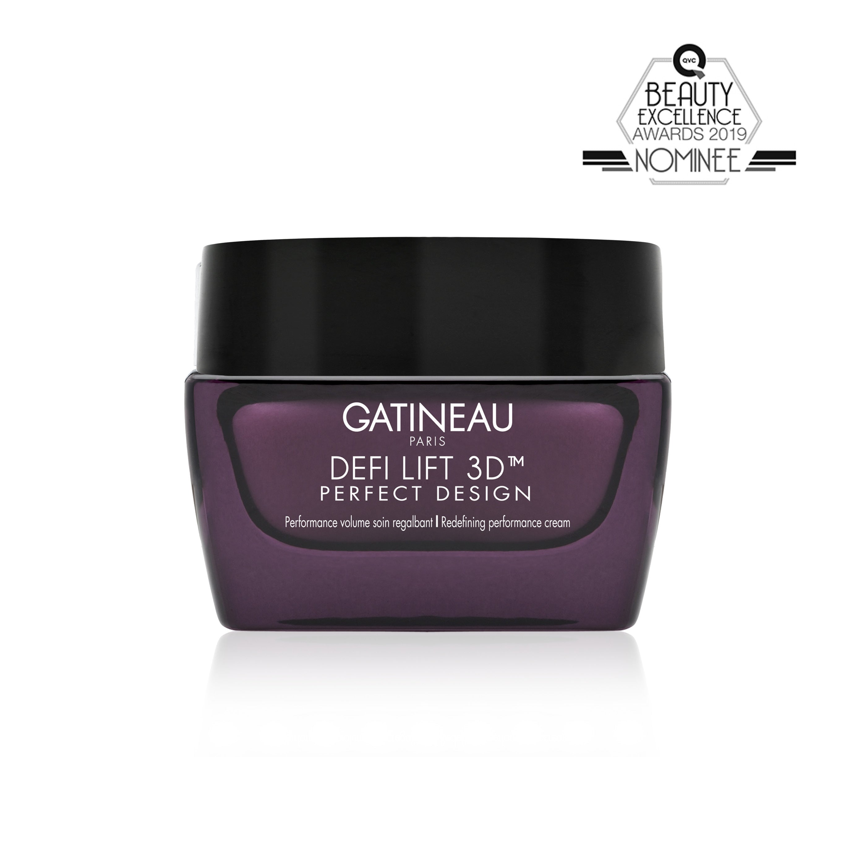 Gatineau DefiLift 3D™ Perfect Design Redefining Performance Cream
