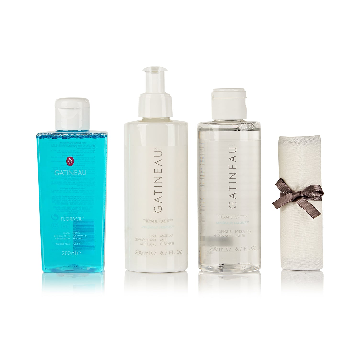 Christmas Gentle Cleansing Trio