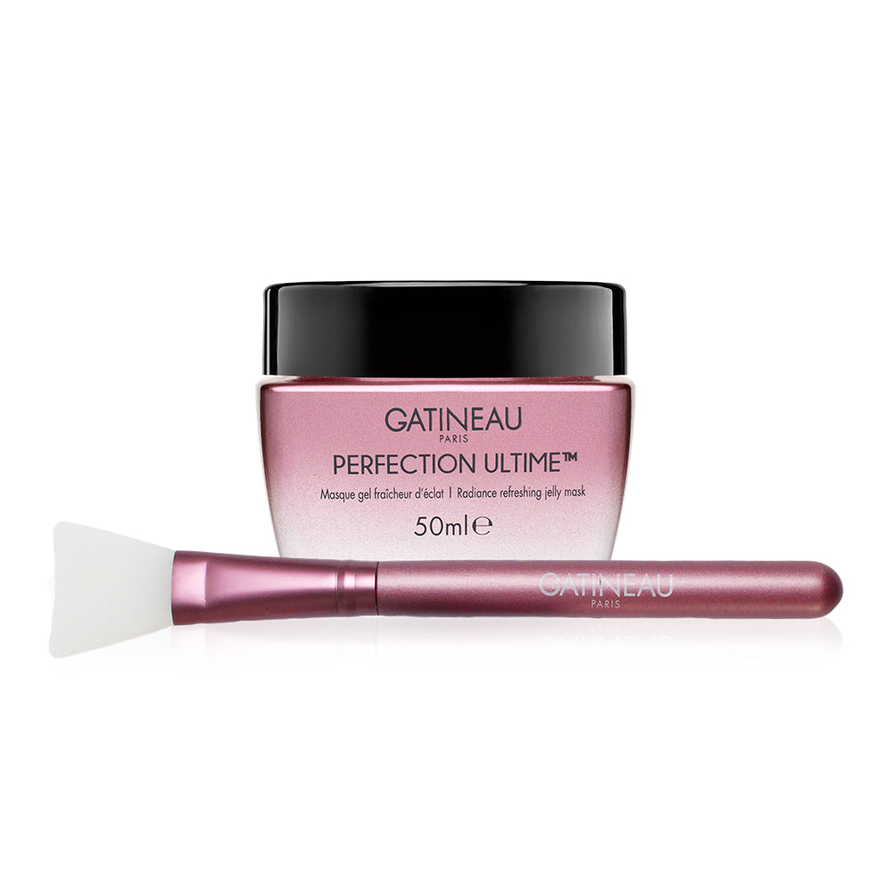 Gatineau Perfection Ultime Radiance Refreshing Jelly Mask