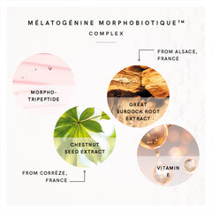 Mélatogénine MorphoBiotique™ Cream & Serum Duo
