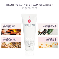 Gatineau Transforming Cream Cleanser