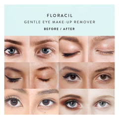 Gatineau Floracil Original Gentle Eye Make-up Remover