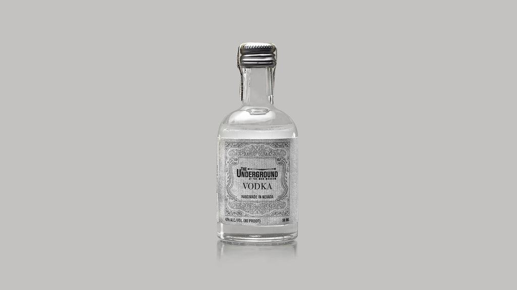 Vodka 50 mL