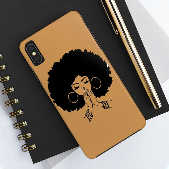 Queen Case Mate Tough Phone Cases