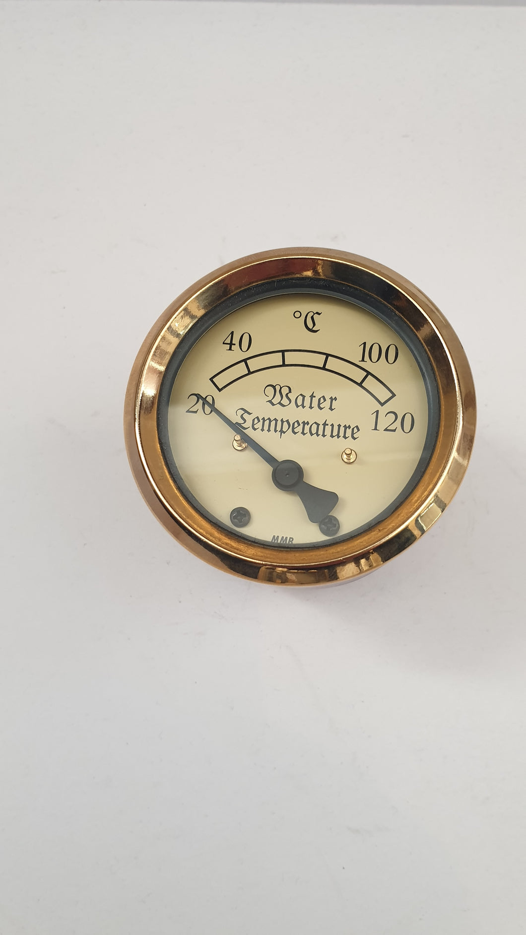 MMB 270201 Water temperature gauge 60mm